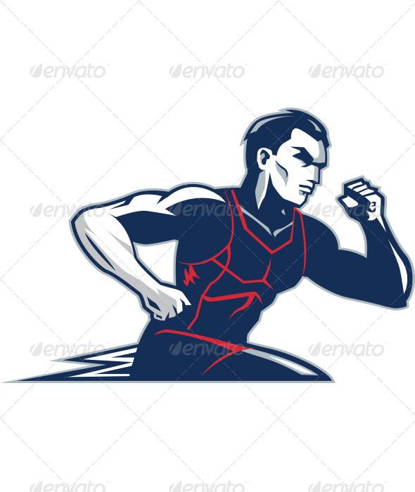 GraphicRiver Runner 8519370