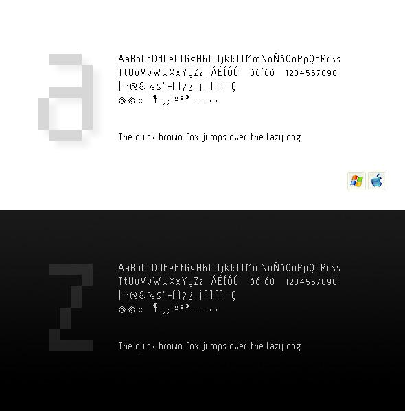 Tamaro regular  - Decorative Fonts