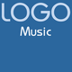 Acoustic Guitar Logo 7