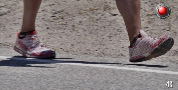 Runner s Feet