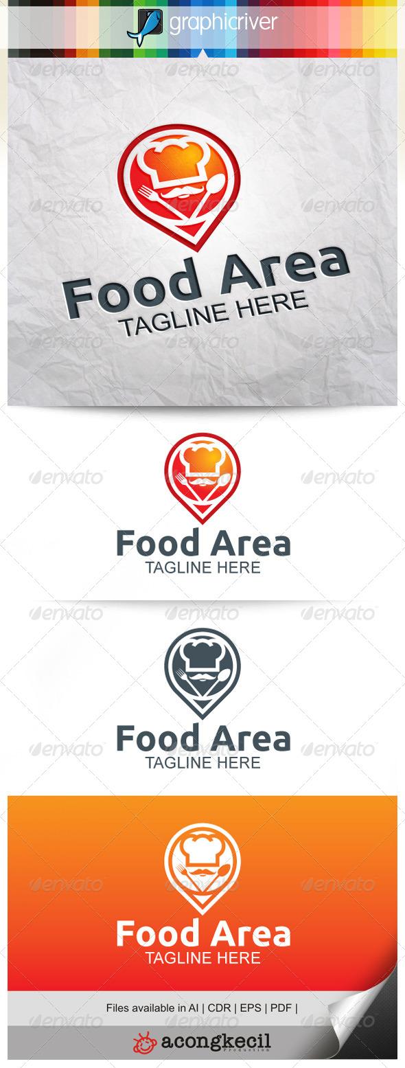 GraphicRiver Culinary Area 8520429