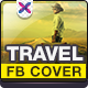 Travel Facebook Covers - GraphicRiver Item for Sale