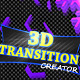 3D Transition Creator - VideoHive Item for Sale