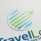 Travel Agency Logo - GraphicRiver Item for Sale