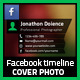 Facebook Timeline Cover Photo For Photographer - GraphicRiver Item for Sale