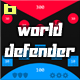 World Defender - CodeCanyon Item for Sale