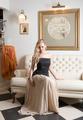 very sensual elegant girl indoor - PhotoDune Item for Sale