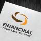 Financikal Logo Template - GraphicRiver Item for Sale