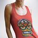 Female Tank Top Mockup - GraphicRiver Item for Sale