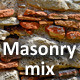 Masonry Mix - GraphicRiver Item for Sale