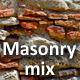 Masonry Mix - GraphicRiver Item for Sale