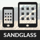 Sandglass | Mobile & Tablet Responsive Template - Mobile Site Templates