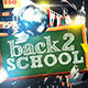 Back 2 School Party - GraphicRiver Item for Sale