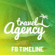 Travel Facebook Timeline Covers - GraphicRiver Item for Sale