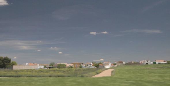 Sliding Landscape 2