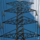 Electric Transmission Tower - VideoHive Item for Sale