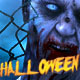 Halloween Party Z Zombie Themed Poster / Flyer - GraphicRiver Item for Sale