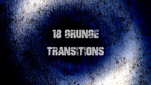 Grunge Transitions