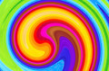 Color swirl abstract background - PhotoDune Item for Sale