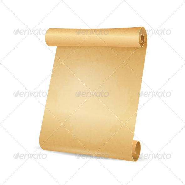 GraphicRiver Old Paper 8525629