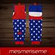 Hockey Socks Mock-up - GraphicRiver Item for Sale