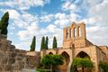 Bellapais Abbey. Kyrenia, Cyprus - PhotoDune Item for Sale