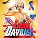 Labor Day Bash - GraphicRiver Item for Sale