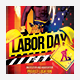 Labor Day Project/Party  - GraphicRiver Item for Sale