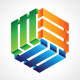 Server Cube - GraphicRiver Item for Sale