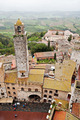 San Gimignano Italy - PhotoDune Item for Sale