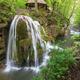 Bigar Cascade Falls in Beusnita Gorges National Park, Romania - PhotoDune Item for Sale