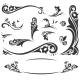 Arabic Frames and Design Elements Set - GraphicRiver Item for Sale