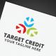 Target Credit Logo - GraphicRiver Item for Sale