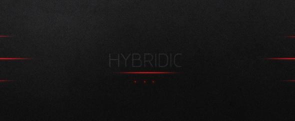 Hybridic