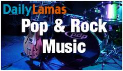 Pop & Rock Music