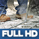 Construction Bits 5 -- Jackhammer - VideoHive Item for Sale