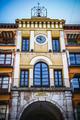Plaza de Zocodover, Tourism, Toledo, most famous city in spain - PhotoDune Item for Sale