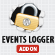 Events Logger add-on for Security Ninja
