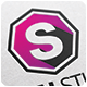 Social Studio Logo Template - GraphicRiver Item for Sale