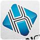 Krypton Circuit Logo Template - GraphicRiver Item for Sale