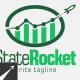 Stat Rocket Logo Template - GraphicRiver Item for Sale