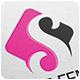 Social Femme Logo Template - GraphicRiver Item for Sale