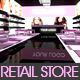 Retail Stores - 3DOcean Item for Sale