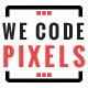 WeCodePixels