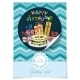 Greeting Card Design Template - GraphicRiver Item for Sale