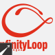 Infinity Loop Logo Template - GraphicRiver Item for Sale