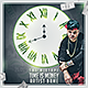 CD Mixtape Cover - GraphicRiver Item for Sale