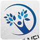 Nature Wellness Logo Template - GraphicRiver Item for Sale