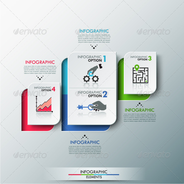 GraphicRiver Modern Infographics Options Banner 8535399