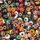 Colorful beads - PhotoDune Item for Sale